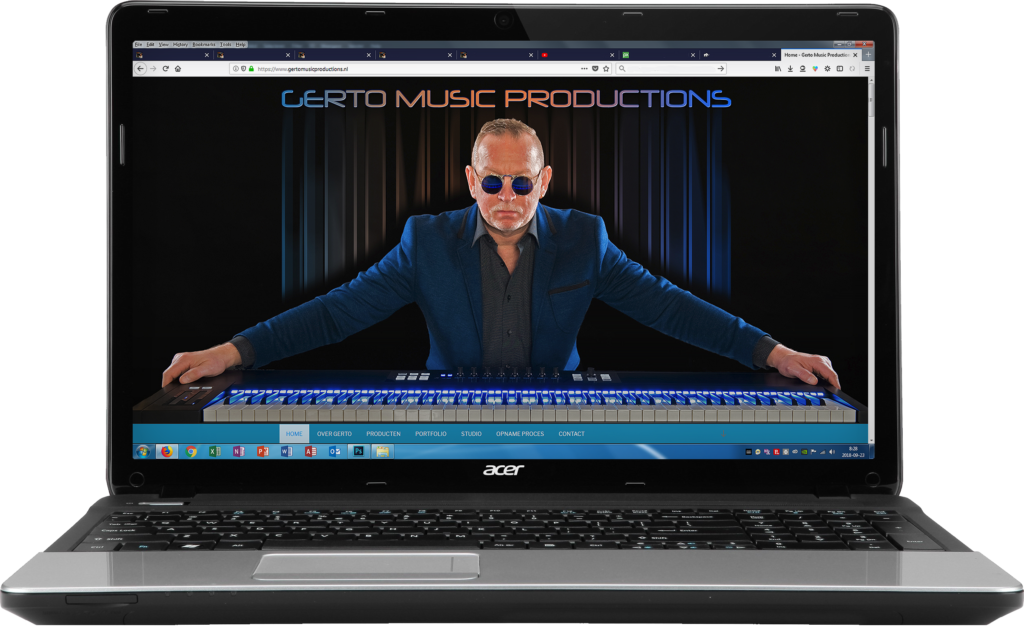 Gerto Music Productions