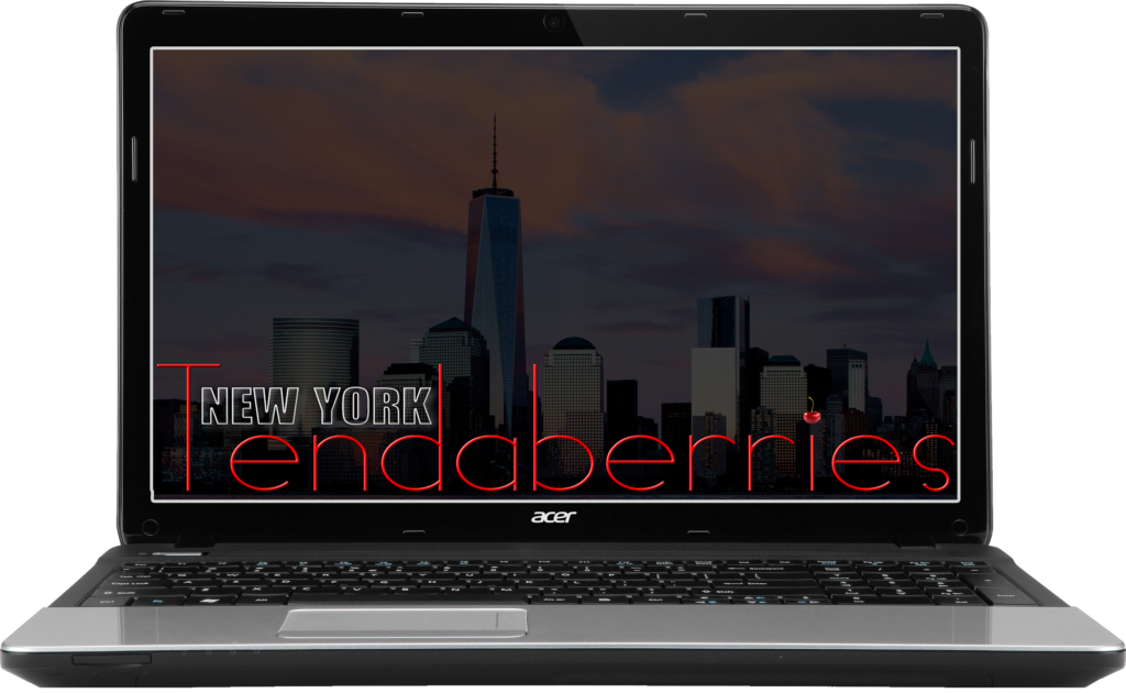 New York Tendaberries